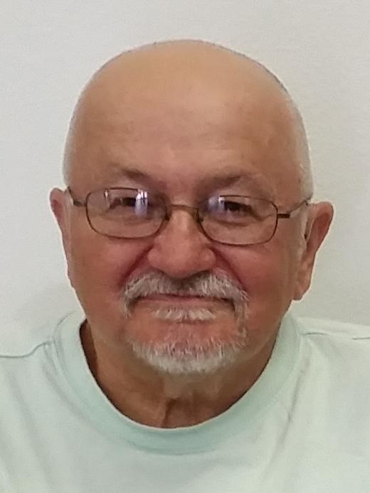 Ron Metz