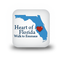 Heart of Florida Walk to Emmaus