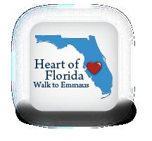 Heart of Florida Walk to Emmaus
